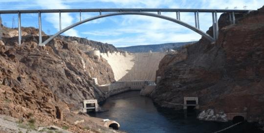 Atlantium's Hydro-Optic™ UV Protects Hoover Dam Against Invasive Mussels