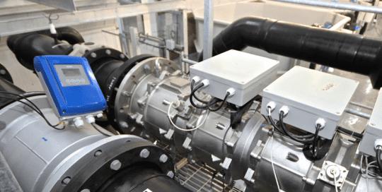 Atlantium's Patented Medium-Pressure UV Dose for IPN Inactivation