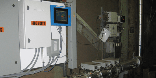 Coal-Fired Electric Generation Facility Achieves Non-chemical Disinfection of Boiler Feed Water Using Hydro-Optic™ UV
