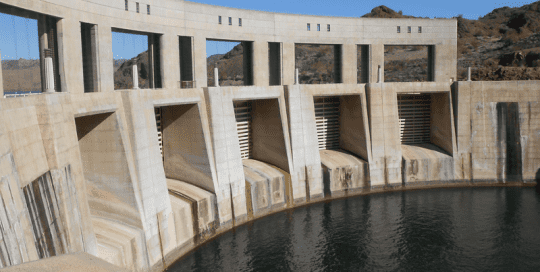 The Bureau of Reclamation's S&T Program Project of the Year