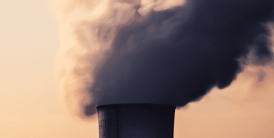 The Value of UV for Legionella Control in Cooling Towers