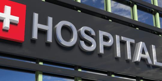 Atlantium Market Insight Hospitals