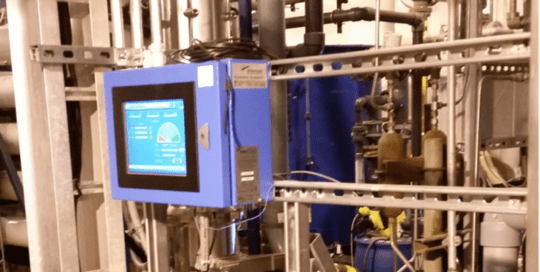 Trimble County Generating Station Installs Hydro-Optic™ UV for Non-Chemical Disinfection of Boiler Feed Make-up Water