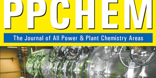 PPChem: Non-Chemical Disinfection & Dechlorination to Protect RO and Demineralizer Treated Boiler Make-up Water