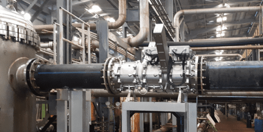 Seawater RO Facility in Asia Optimizes Membrane Performance with HOD UV Technology