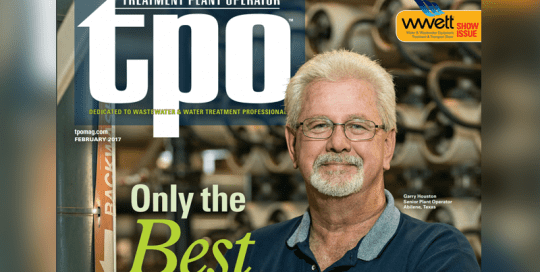 TPO Magazine: Great Taste, No Chemicals