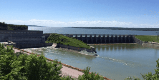 US Army Corp of Engineers Installs Hydro-Optic™ UV System for Aquatic Invasive Species Control at Gavins Point Dam