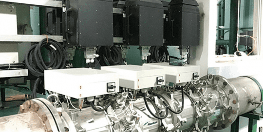 Power Plant in Pinghu, China Installs HOD UV for Non-Chemical Disinfection of Boiler Feed Make-Up Water