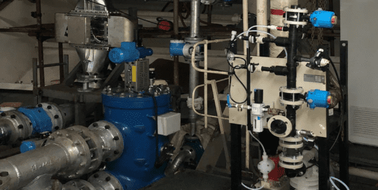 Atlantium's Purestream™ UV-Based BWMS Successfully Completes All Testing for IMO and USCG Type Approval